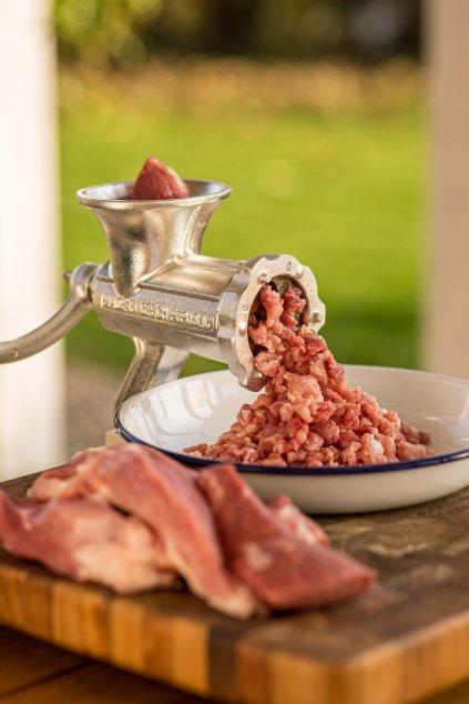 KAISER mlýnek na maso a klobásy Porkert