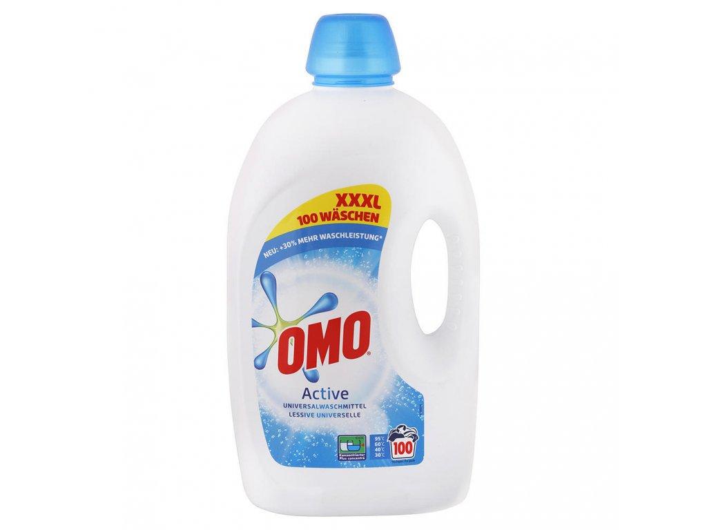 omo active 5l
