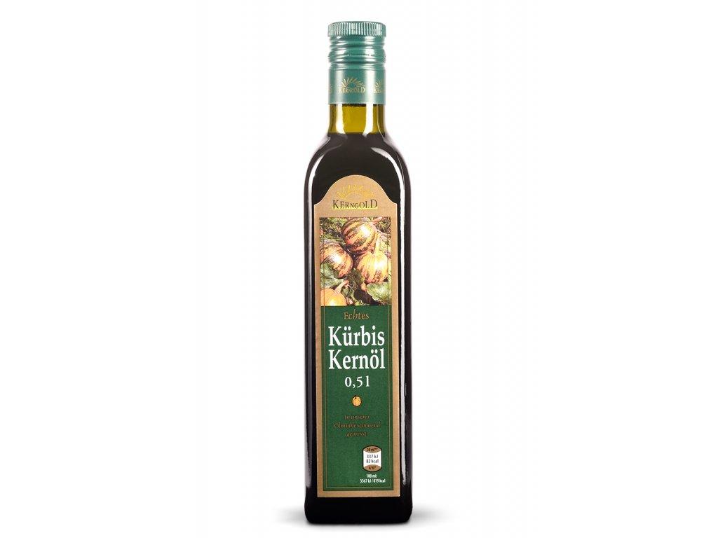 Rakousky dynovy olej 500 ml
