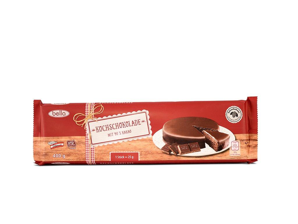 Cokolada na vareni 400g