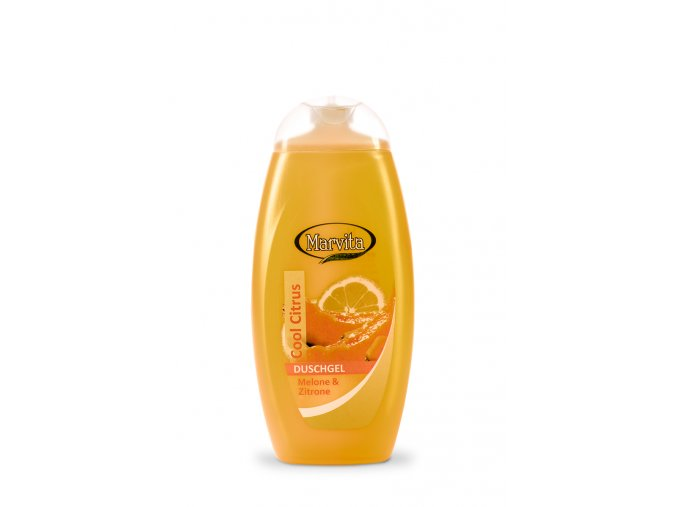 marvita damsky sprchovy gel meloun citron 300ml