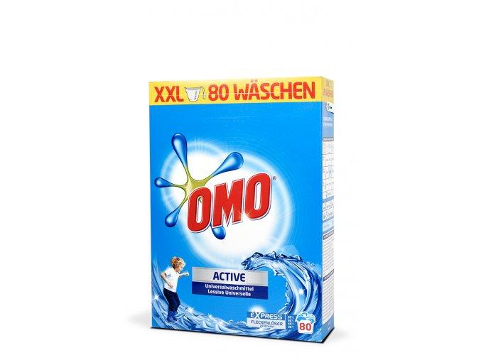 OMO active 80