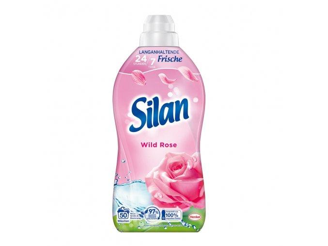 Silan wild rose 1375 ml