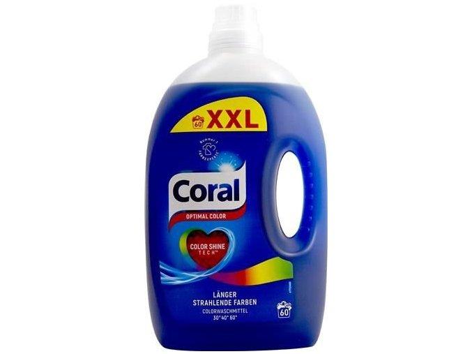 nemecky praci gel coral 3 l 60 davek