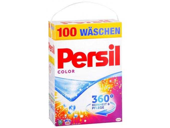 PERSIL Color 100 davek