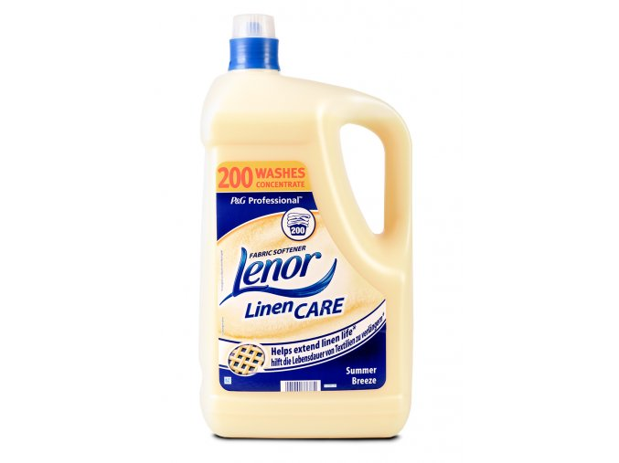 Lenor Summer Breeze 5l