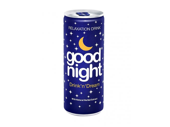 good night drink 250