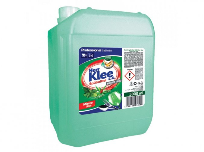 Klee na nadobi mata aloe 5L