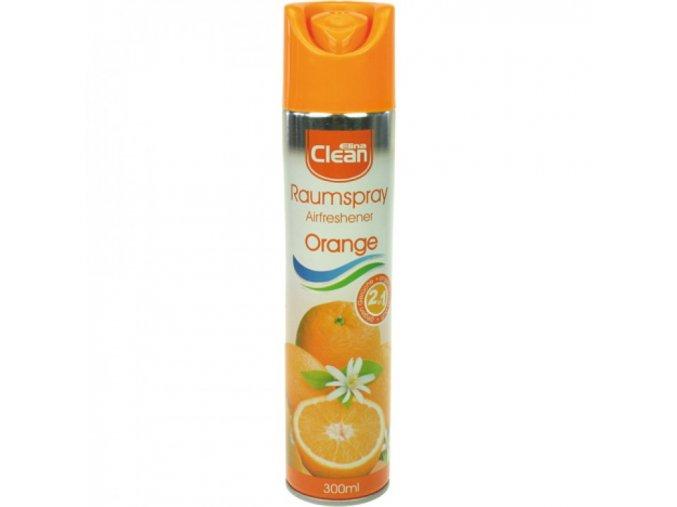 osvezovac vzduchu pomeranc