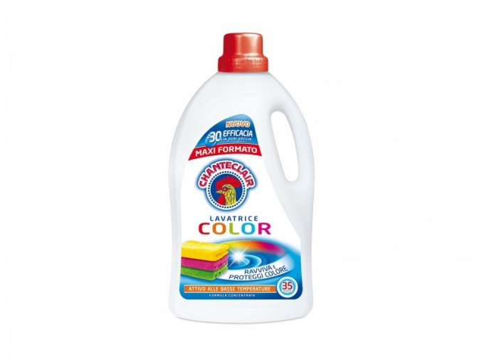 italsky gel na prani chante clair color 1750ml