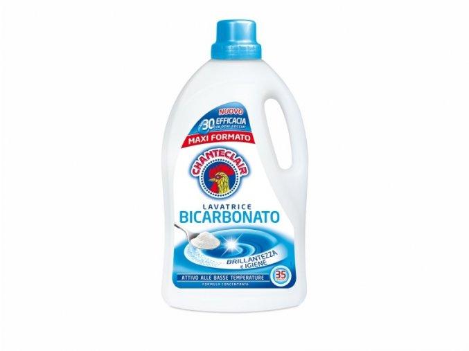 Italsky praci gel Chante Clair Bicarbonato