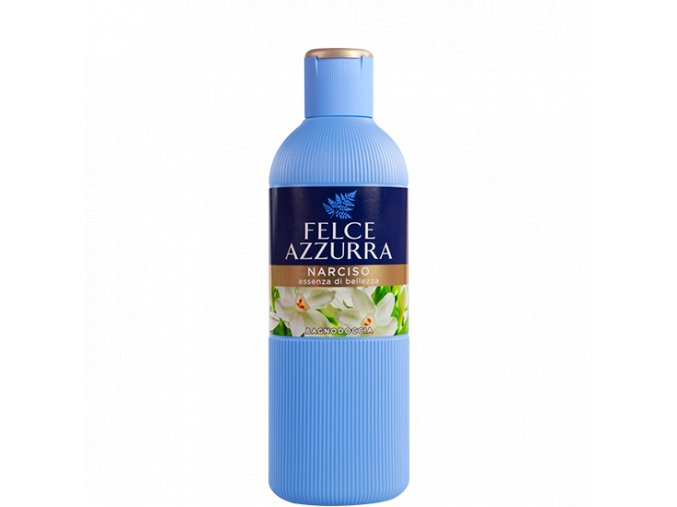 felce azzurra sprchovy gel a pena do koupele narciso 650 ml