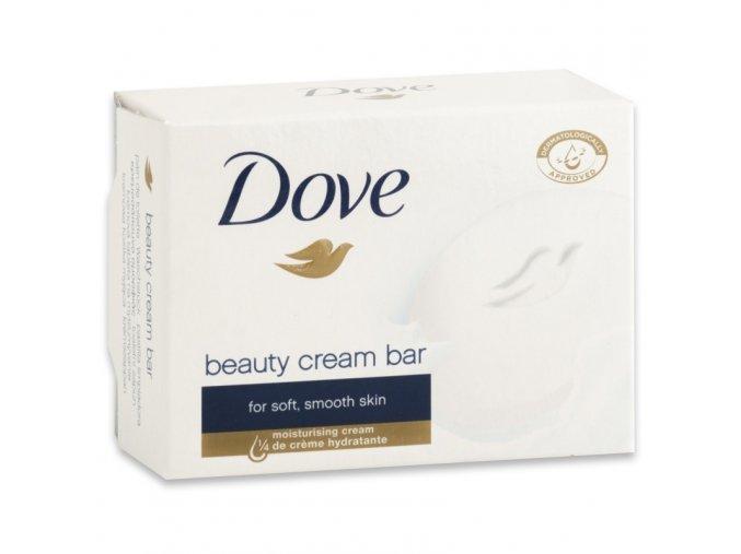 toaletni mydlo dove beauty cream 100 g