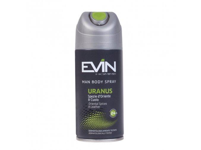 deodorant pro muze evin uranus 150ml