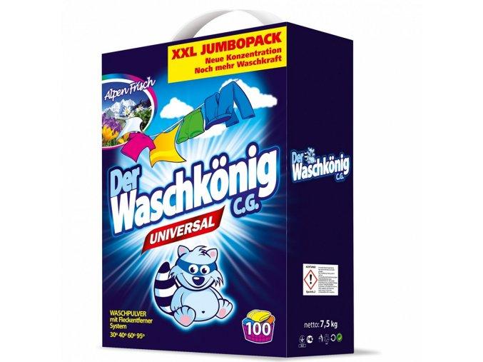 Waschkoning universal