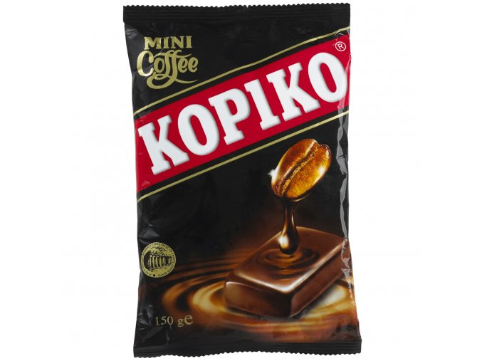 kavove bonbony kopiko 150g
