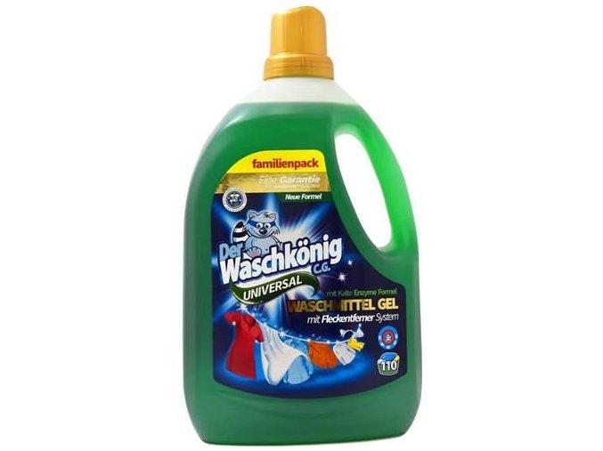 praci gel waschkonig universal 110 davek