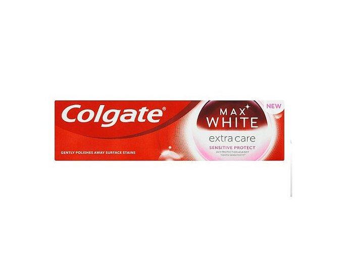 belici zubni pasta colgate max white extra care 75ml