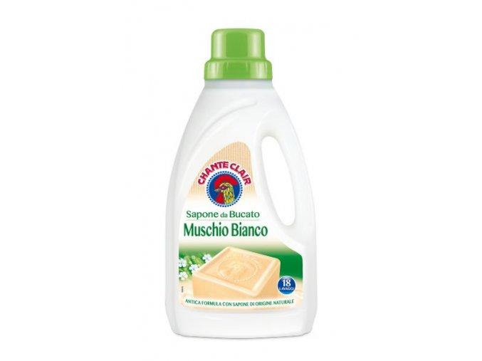 italsky praci gel chante clair muschio bianco 1000ml