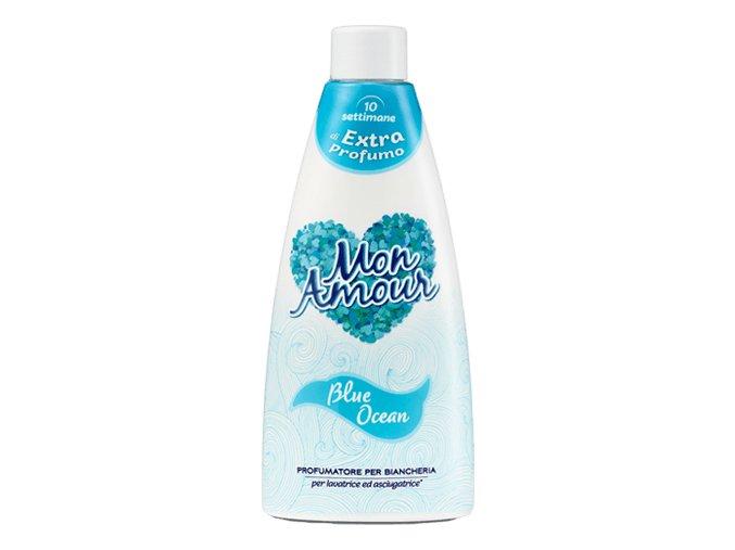 italsky koncentrovany parfem na pradlo mon amour blu mare 250ml