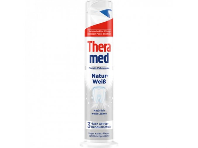 theramed white
