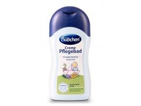 Bubchen kremova koupel sensitiv 400 ml