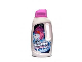 waschkonig oxy kraft color tekuty