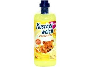 nemecka avivaz Kuschelweich Sommerliebe 1l
