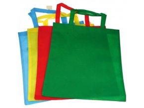 pevna nakupni taska z netkane textilie