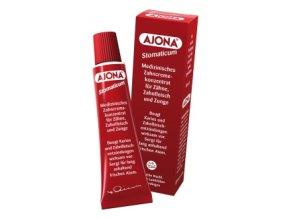 Zubní pasta Ajona Stomaticum 25 ml