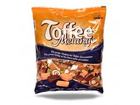 Karamelovy mix Toffee melange 600g