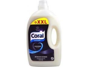nemecky praci gel coral black 3 l 60 davek