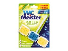 wc maister zaves citron