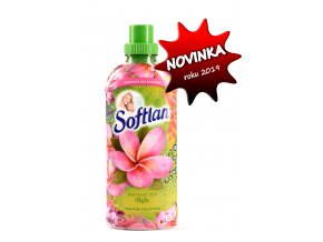 NOVINKA Softlan paradise colection 650ml