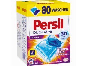 kapsle persil duo caps color 80 ks