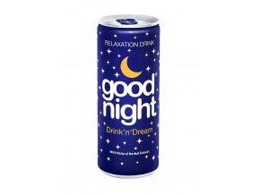 good night drink 250