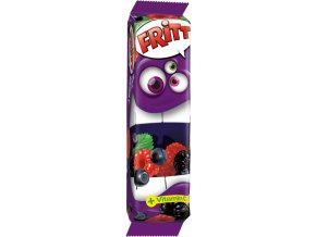 fritt ovocne bonbony smes lesniho ovoce 70g