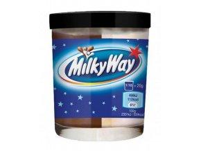 milky way pomazanka 200g