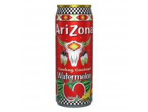 arizona watermelon 500 ml plech