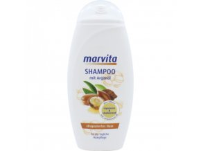 marvita sampon arganovy olej 300 ml