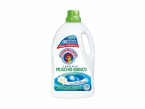 italsky praci gel chante clair muschio bianco 1750 ml 35 davek