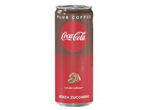 coca cola plus coffee 250ml
