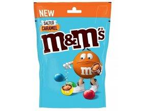 mms salted caramel