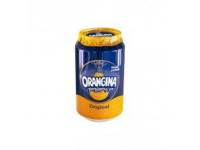 orangina original plech 0 33l