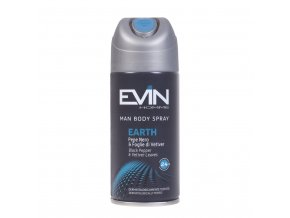 pansky deodorant evin earth 150 ml