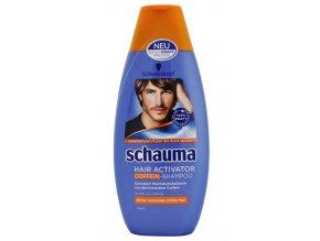 nemecky sampon na vlasy schauma activator 400 ml