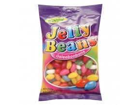 zelatinove bonbony jelly beans 250g