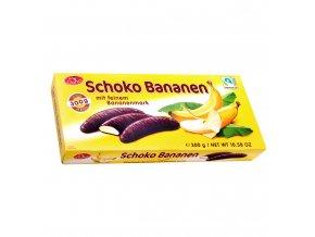 bananky v cokolade 300g