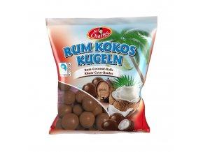 kokosovo rumove kulicky v cokolade 100g