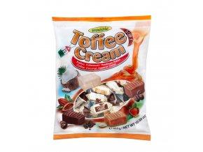 Smes karamelovych bonbonu z rakouska Toffee Cream 300g